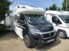 2015 Swift Kontiki 635 Used Motorhome