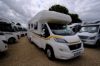 2015 Trigano Tribute T715 Used Motorhome
