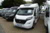 2016 Adria Matrix Plus M670SC Used Motorhome