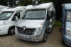 2016 Adria Matrix Supreme 687 S Used Motorhome