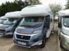 2016 Auto-Trail Frontier Chieftain Used Motorhome