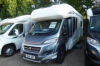 2016 Auto-Trail Frontier Savannah Used Motorhome