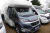 2016 Auto-Trail Tracker EKS Used Motorhome