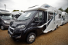 2016 Bailey Approach Autograph 740 Used Motorhome