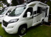 2016 Bessacarr 400 412 New Motorhome