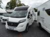 2016 Bessacarr 400 462 Used Motorhome