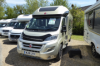 2016 Burstner Ixeo IT 680G Used Motorhome