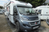 2016 Burstner Ixeo Sovereign 745 Used Motorhome