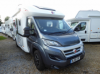 2016 Burstner Ixeo 586 IT Used Motorhome