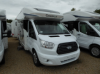 2016 Chausson Flash 616 New Motorhome