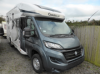2016 Chausson Welcome 620 New Motorhome