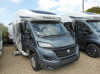 2016 Chausson Welcome 625 New Motorhome