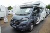 2016 Chausson Welcome 625 Used Motorhome