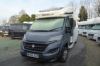 2016 Chausson Welcome 718 Used Motorhome