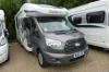 2016 Chausson Welcome 728 EB Used Motorhome