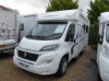 2016 Escape 622 Used Motorhome