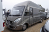 2016 Hymer Duo Mobil B634Sl Used Motorhome