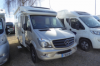2016 Hymer ML-T 540 Used Motorhome