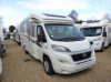 2016 Hymer Tramp Cl 588 New Motorhome