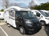 2016 Hymer Tramp CL 698 New Motorhome