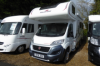 2016 Roller Team Auto-Roller 746 Used Motorhome
