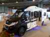 2016 Swift Bolero 684 FB New Motorhome