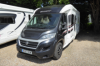 2016 Swift Bolero 684 FB Used Motorhome