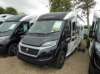 2016 Swift Bolero 724 FB New Motorhome