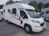 2016 Swift Distinction 664 Used Motorhome