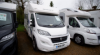 2016 Swift Escape 622 Used Motorhome