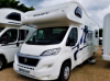 2016 Swift Escape 686 Used Motorhome