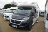 2016 Swift Kontiki 635 Used Motorhome