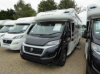 2016 Swift Kontiki 669 New Motorhome