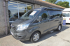 2016 Wellhouse Terrier 11 SE Used Motorhome