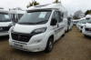 2017 Adria Compact SP Used Motorhome