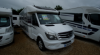2017 Auto-Sleepers Burford Duo Used Motorhome