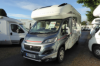 2017 Auto-Trail Tracker FB Used