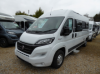 2017 Autocruise Select 122 New Motorhome