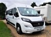 2017 Autocruise Select 144 Travel Used Motorhome