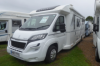 2017 Bailey Approach Autograph 794 Used Motorhome