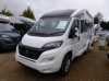2017 Bessacarr 400 412 New Motorhome