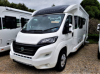 2017 Bessacarr 400 442 New Motorhome