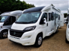 2017 Bessacarr 400 454 New Motorhome