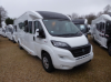 2017 Bessacarr 400 494 New Motorhome