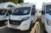 2017 Burstner Ixeo Time IT 590 Used Motorhome