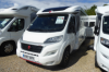 2017 Burstner Nexxo T740 Sovereign Used Motorhome