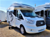 2017 Chausson Flash 514 New Motorhome