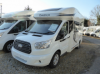 2017 Chausson Flash 530 New Motorhome