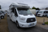 2017 Chausson Flash 530 Used Motorhome