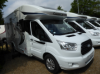 2017 Chausson Flash 610 New Motorhome